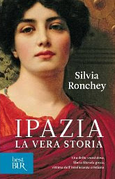 Cover Ipazia. La vera storia